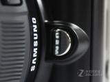 三星NX100 相机细节