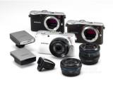 三星NX100 相机配件