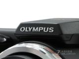 奥林巴斯SP610UZ 相机细节