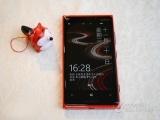 诺基亚 Lumia 920T 实拍图