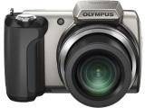 奥林巴斯SP610 UZ 相机外观