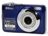 富士AV250 相机外观