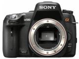索尼α580 相机外观