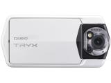 卡西欧TR100 相机外观
