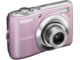 尼康L21 相机外观