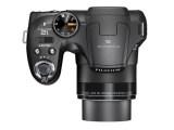 富士S2600HD 相机外观