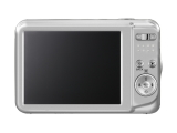 富士AV105 相机外观