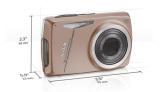 柯达M550 相机外观