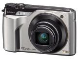 卡西欧FH100 相机外观
