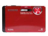 三星ST1000 相机外观