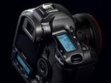 佳能1Ds Mark III 相机外观