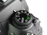 尼康D7000 相机细节