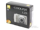 尼康L23 相机包装