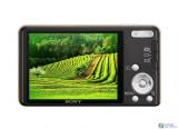索尼 W350 相机外观