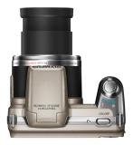 奥林巴斯SP810 UZ 相机外观
