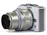 奥林巴斯E-PL1套机(14-42,40-150) 相机外观
