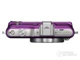 奥林巴斯E-PM1 相机细节