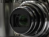 奥林巴斯SZ30MR 相机细节