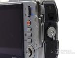 奥林巴斯TG805 相机细节