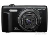 奥林巴斯VR340 相机外观