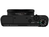 索尼RX100 相机外观