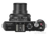 松下LX7 相机细节