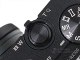 索尼RX100 相机细节