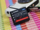 卡西欧ZR300