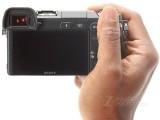 索尼NEX6 相机外观