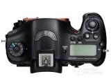 索尼α99 相机细节