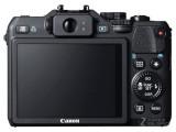 佳能G15 相机外观