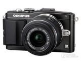 奥林巴斯E-PL5 相机外观