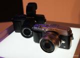 奥林巴斯E-P5 相机外观