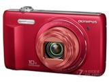 奥林巴斯D755 相机外观