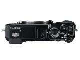 富士X-E2 相机外观