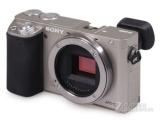索尼α6000 相机外观