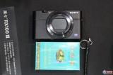 索尼RX100 III