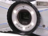 理光WG-20 相机细节