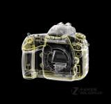 尼康D810 相机细节