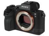 索尼α7 II 相机外观