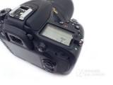 尼康D7200 相机细节