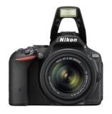 尼康D5500 相机外观