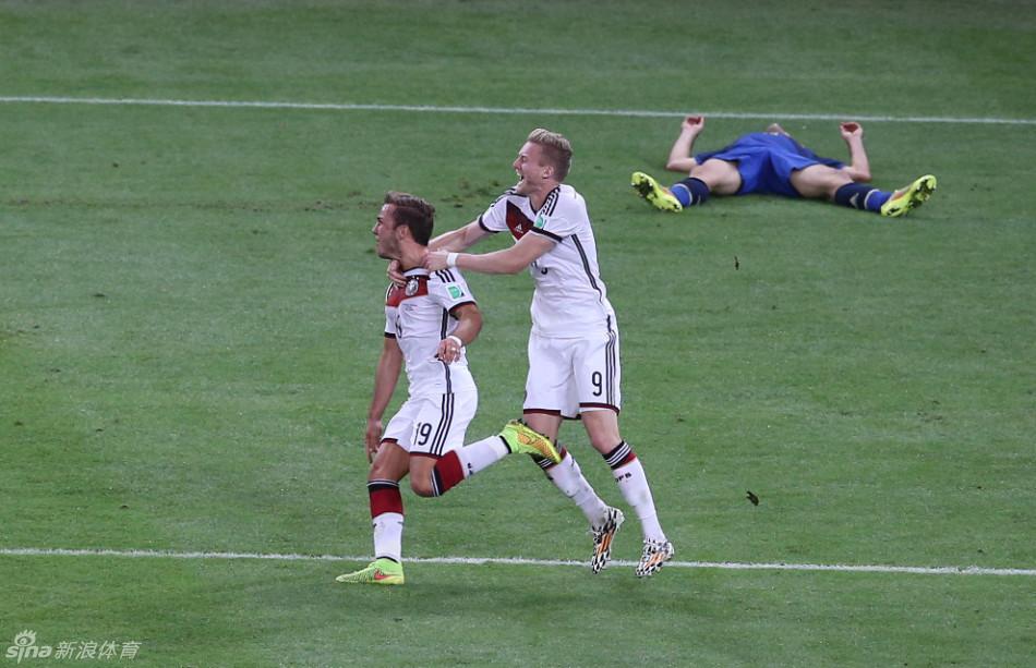 新浪直击德国1-0阿根廷