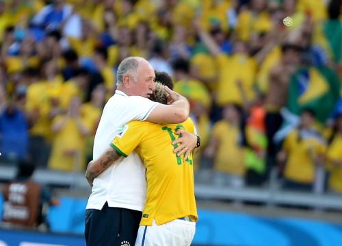 新浪直击巴西智利点球大战