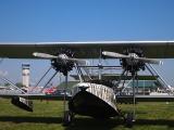 Sikorsky经典水上飞机