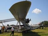 Sikorsky水上飞机机翼