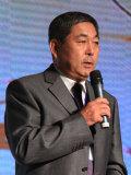 中国核工业建设集团总经理穆占英