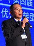 中国航空集团公司总经理孔栋