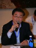 RIM公司全球副总裁袁伟
