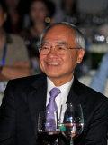 西门子(中国)总裁兼CEO程美玮